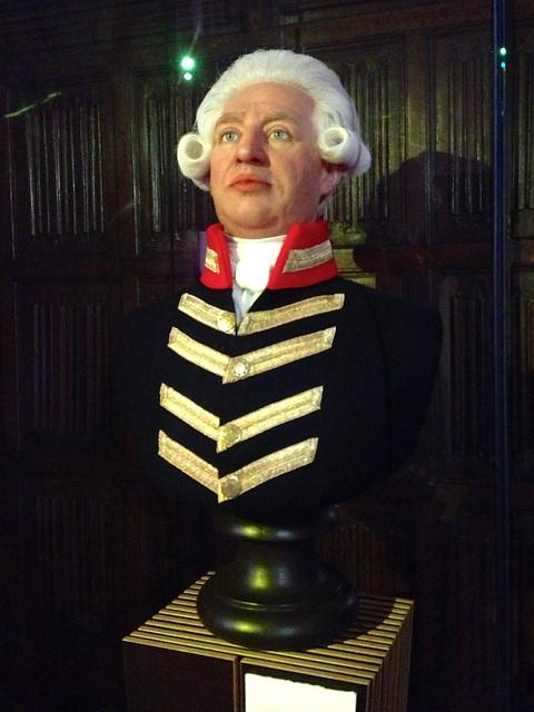 Kew Palace - George III