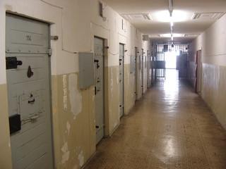 Berlin: Former Stasi Prison
