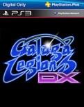 PlayStation Plus: Galaga Legions DX
