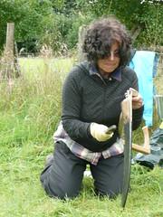 learn to scythe course