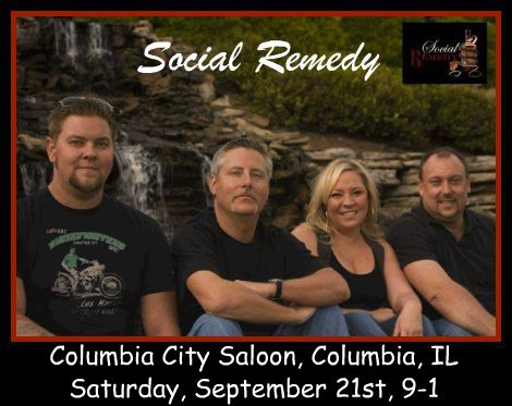 Social Remedy 9-21-13