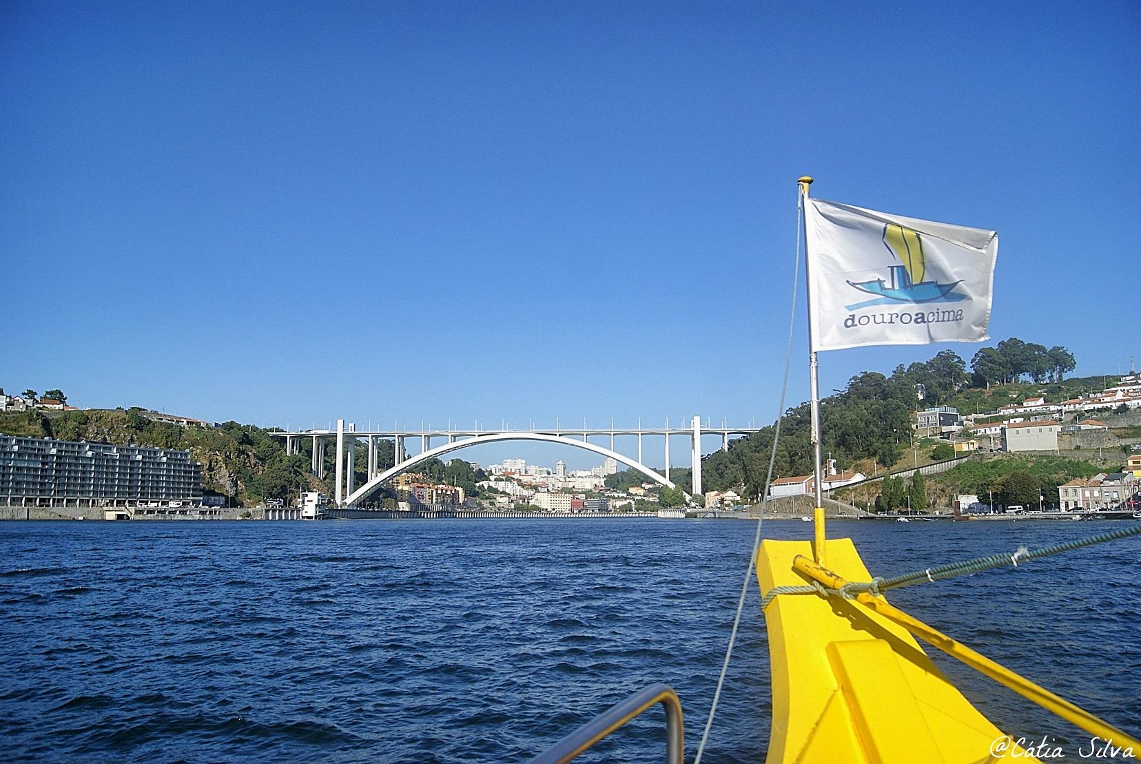 Rio Douro - Porto - Portugal (12)