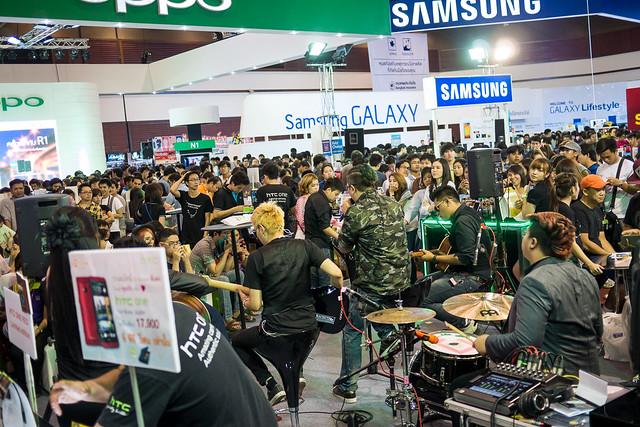 Thailand Mobile Expo 2014_24