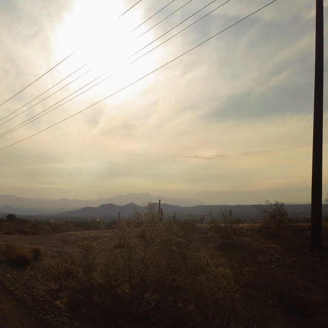 9 mile hill ride
