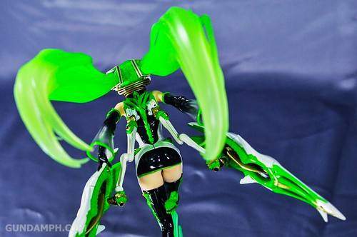 Max Factory Hatsune Miku VN02 Mix Figure Review (42)