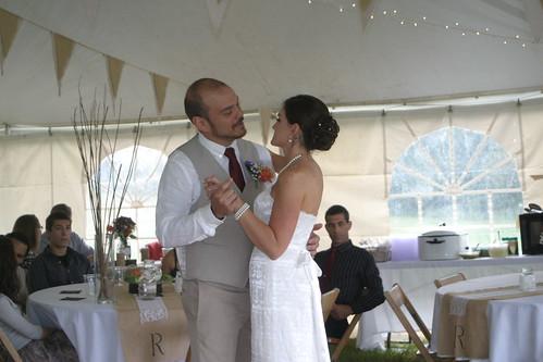30 McSwain & Rodarte Wedding, Strawberry Plains, TN