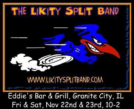 LiKiTy SpLiT 11-22, 11-23-13