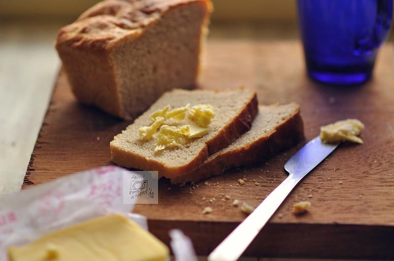 Day 115.365 - Bread