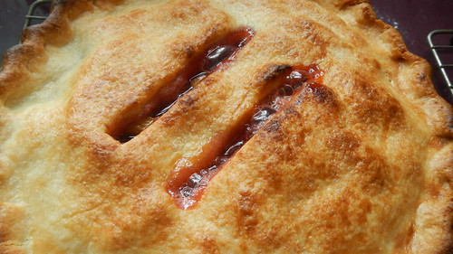 Two Processor Pies