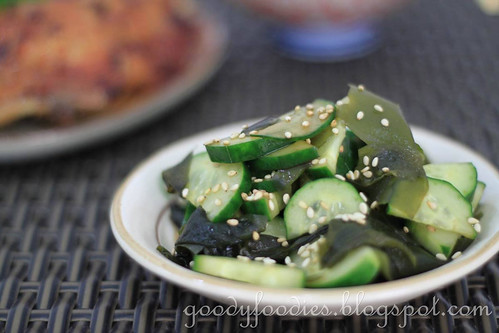 Yen Salad