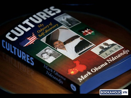 Cultures My Odyssey of Self-Discovery