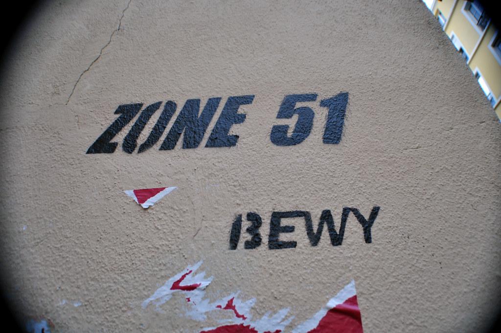 Zone 51 Bewy