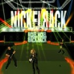 Nickelback Live @ House of V 23 January For TRC.