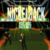 Nickelback Live @ House of V 23 January For TRC.