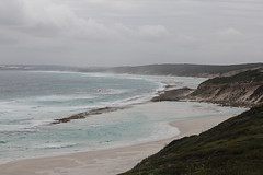 Cape Le Grand - Rossiter Bay