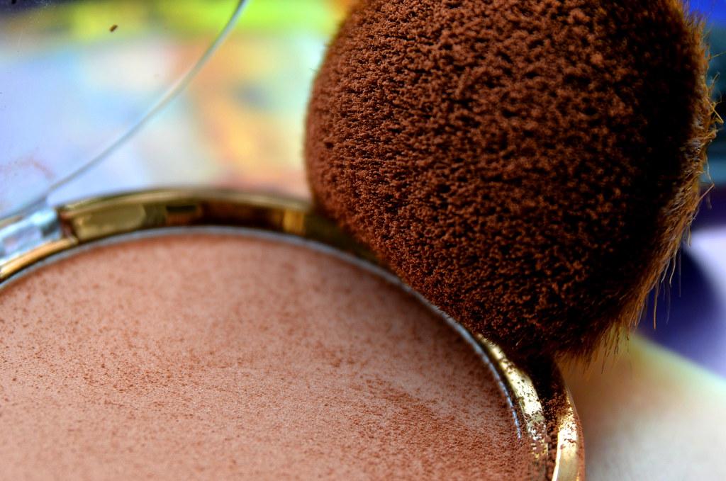 hm bronzing powder7