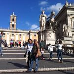 Roma, Carlos y Lola 12