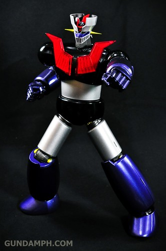 DX SOC Mazinger Z and Jet Scrander Review Unboxing (99)
