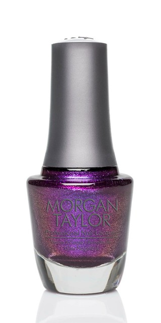 11 morgan taylor the royal life holiday collection 2013 To Rule or Not To Rule