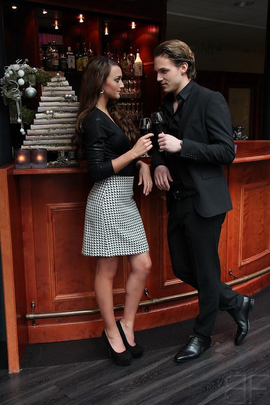 Tim & Lauraine