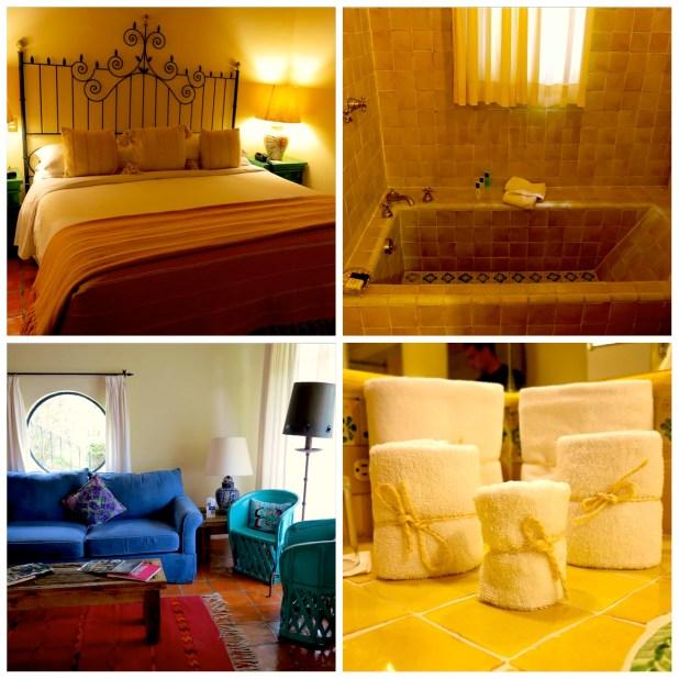 Hotel La Puertecita San Miguel Allende