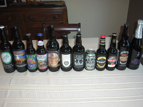 Scotch Ale Beer Club