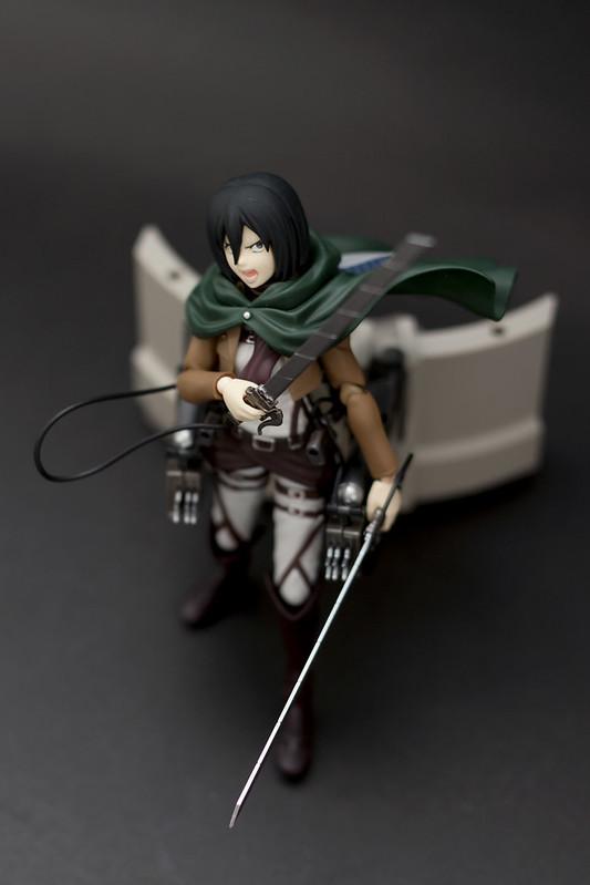 Mikasa 6