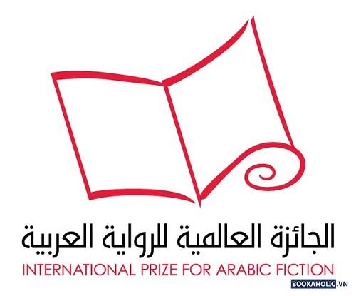 arabic fiction prize
