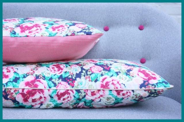 sofa kussens (detail)