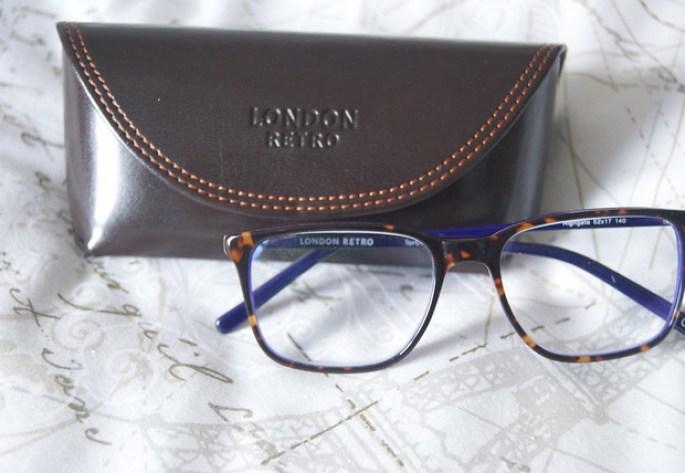 glasses direct london retro