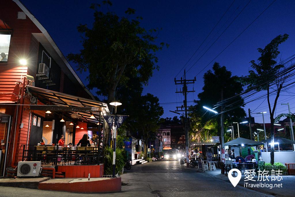 海港概念购物商场 The Harbour Chiang Mai 33