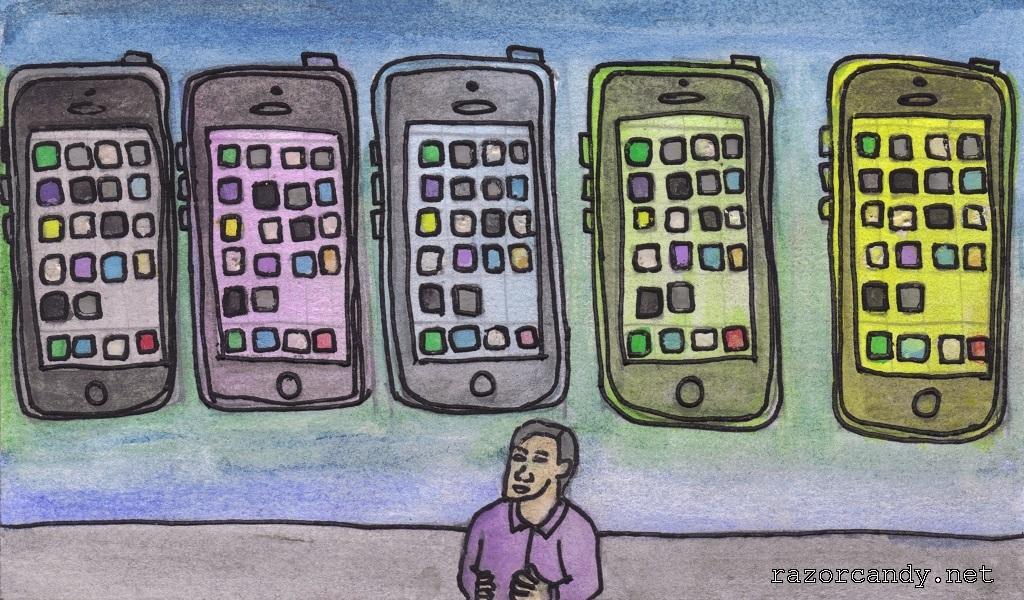 11-09-2013 bitesize news - new iphone