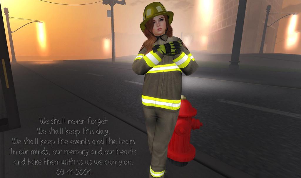 Remembered, Not Forgotten