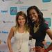 Candace Cameron-Bure & Stacy Ike - DSC_0173