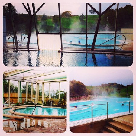 Terme di chianciano e rapolano vicino a siena for Abano terme piscine termali aperte al pubblico