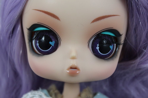 Cheshire Cat Byul Face Up