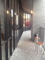 Bulldog Edition @ Ace Hotel, Shoreditch High Street, London