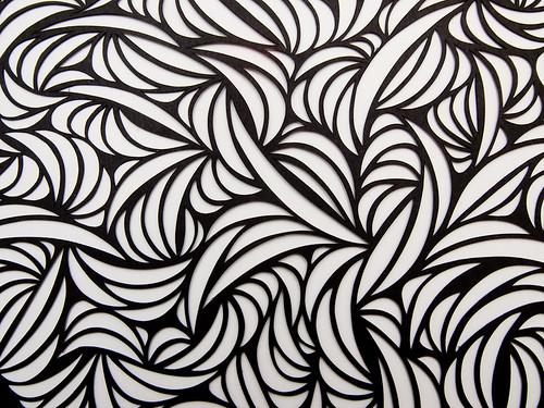 Paper Cut Circles-8