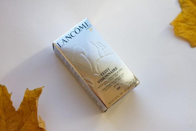02 Lancome Teint Visionnaire #035