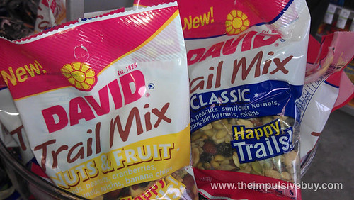 David Trail Mix