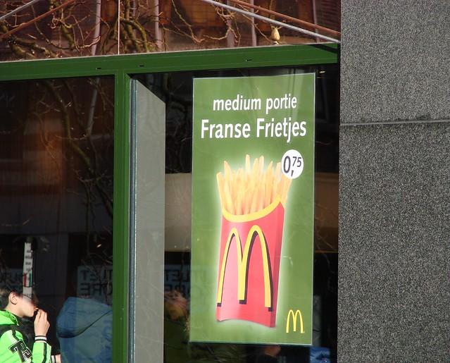 Franse Fries