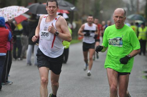 Bohermeen Spring Half Marathon 2014