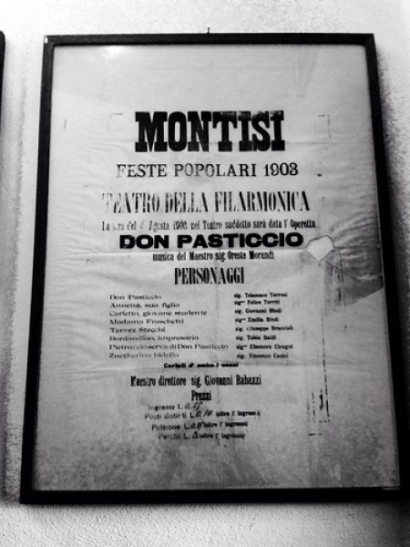 Montisi