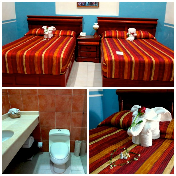 Hotel Socaire Campeche
