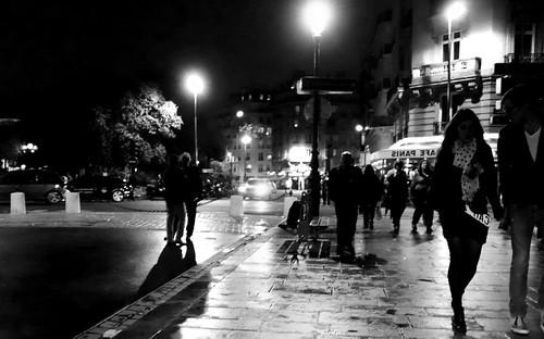 La Nuit ~ Paris ~ MjYj by MjYj