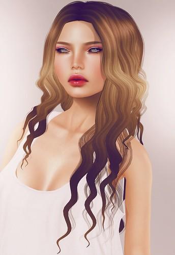 ~Tableau Vivant~ Campbell hair