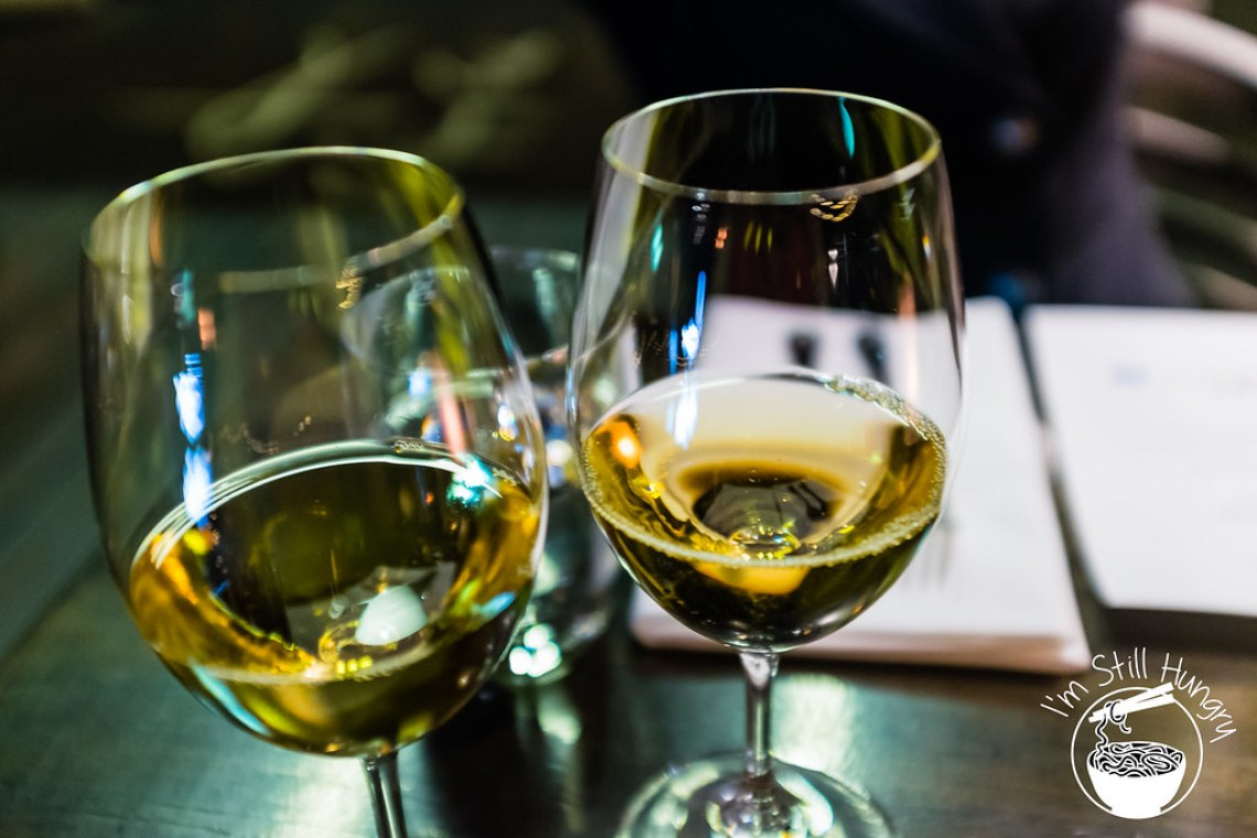 Flying fish brown brothers dessert wine