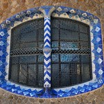 Parque Guell Barcelona 14