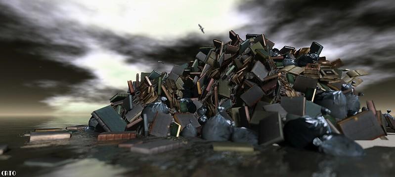 MIC- Trash by Mexi Lane - IV