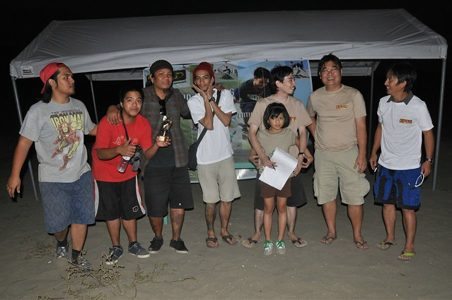 2nd Laoag La Paz Sand Boarding Competition